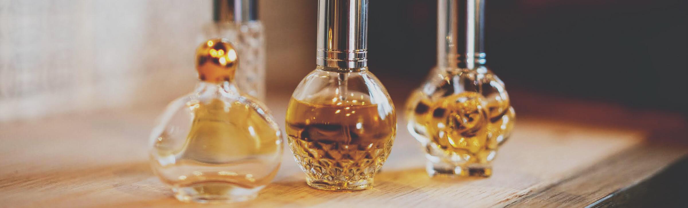 ミスティックセント:香りを使ったコンサルティング